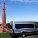 Isle of Man bus tour